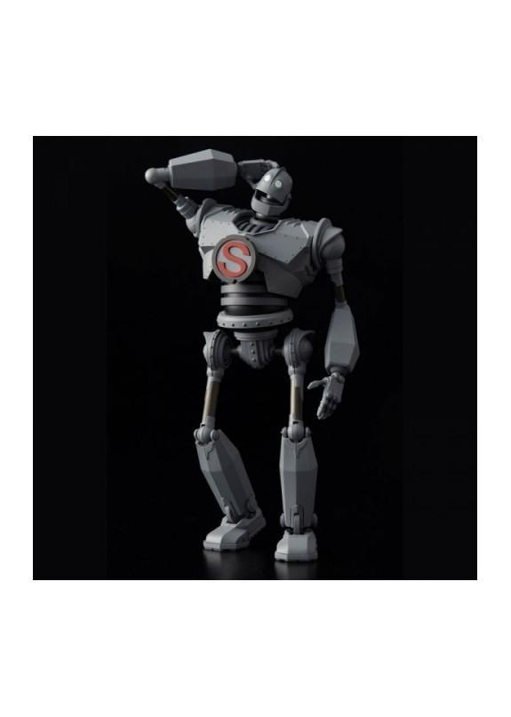 Sentinel Riobot The Iron Giant