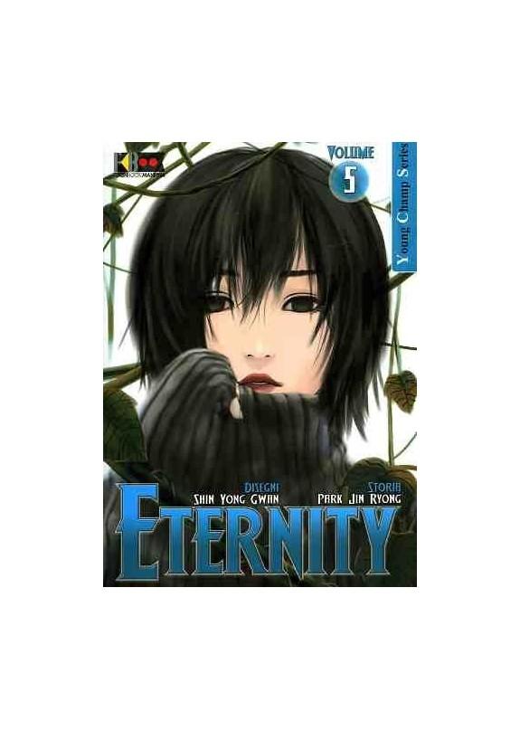 ETERNITY N.5