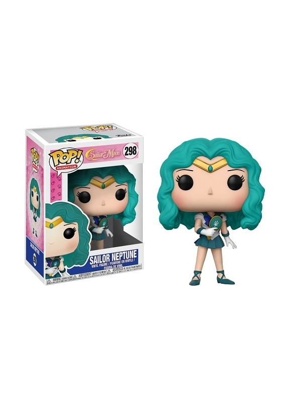 SAILOR MOON SAILOR NEPTUNE FUNKO POP #89