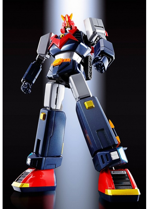 GX-79 FULL ACTION VOLTES V