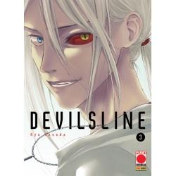DEVILSLINE N.3 (di 14)