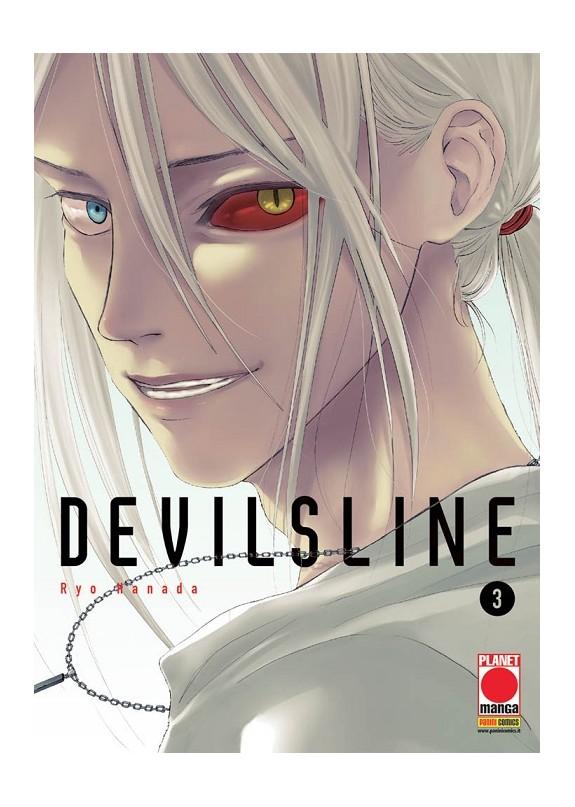 DEVILSLINE N.3
