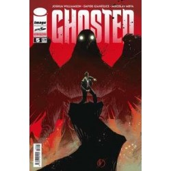 GHOSTED N.5