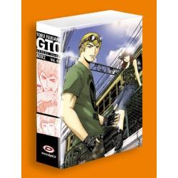 GTO SHONAN 14 DAYS BOX 2 4-6