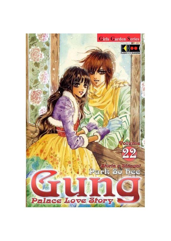 GUNG N.22