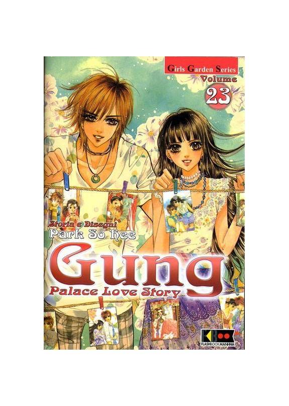 GUNG N.23