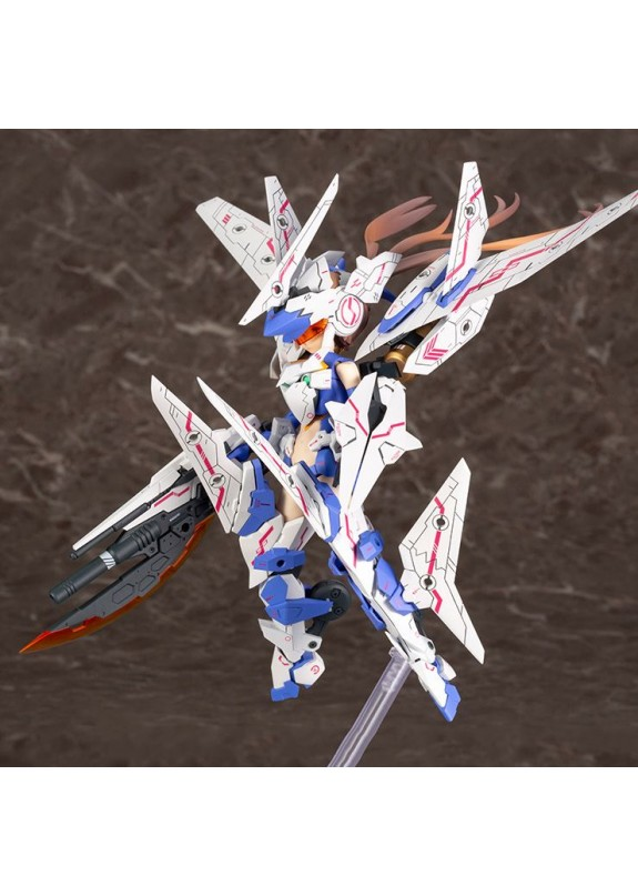 MEGAMI DEVICE SOL RAPTOR MODEL KIT