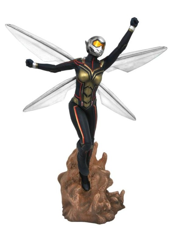 MARVEL GALLERY THE WASP MOVIE FIGURE