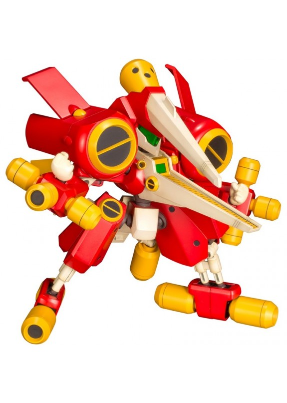 MEDAROT ARCBEETLE DASH MODEL KIT