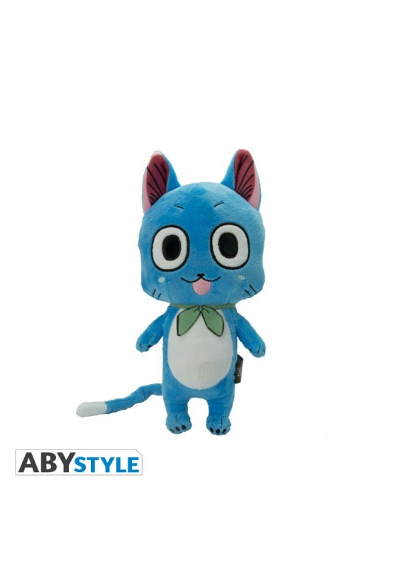 FAIRY TAIL HAPPY PLUSH 25 CM