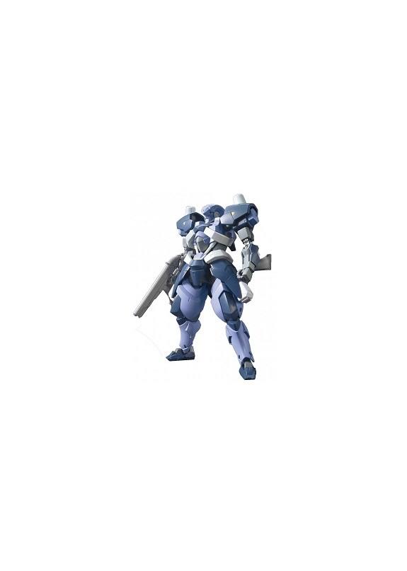 HG GUNDAM HYAKUREN PLASTIC KIT 1/144 #006
