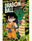 DRAGON BALL FULL COLOR - LA SAGA DEL GIOVANE GOKU N.7