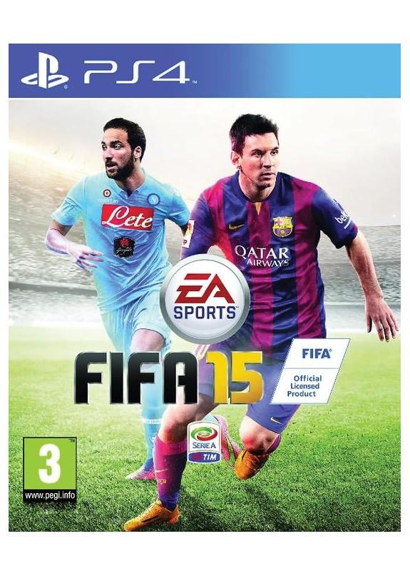 FIFA 15  PS4 usato