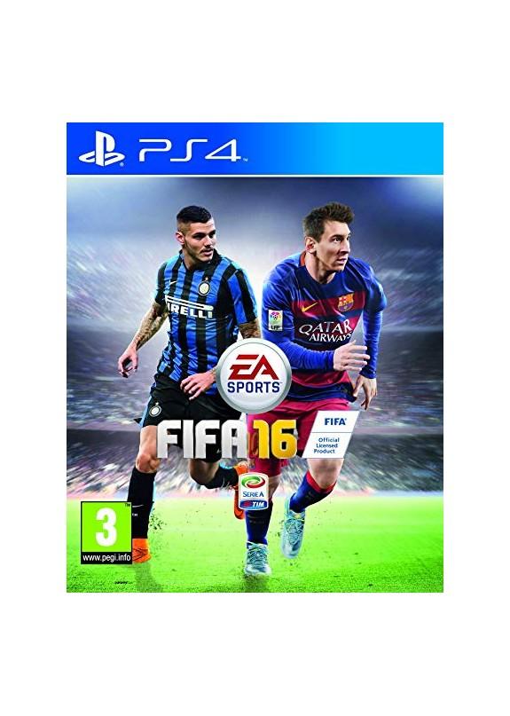 FIFA 16  PS4 usato