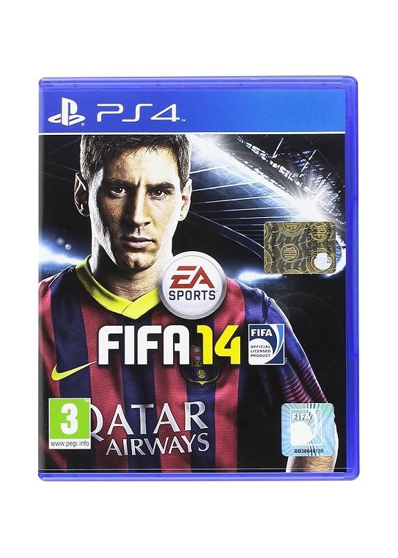FIFA 14  PS4 usato