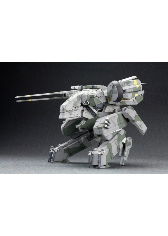 METAL GEAR SOLID REX MODEL KIT