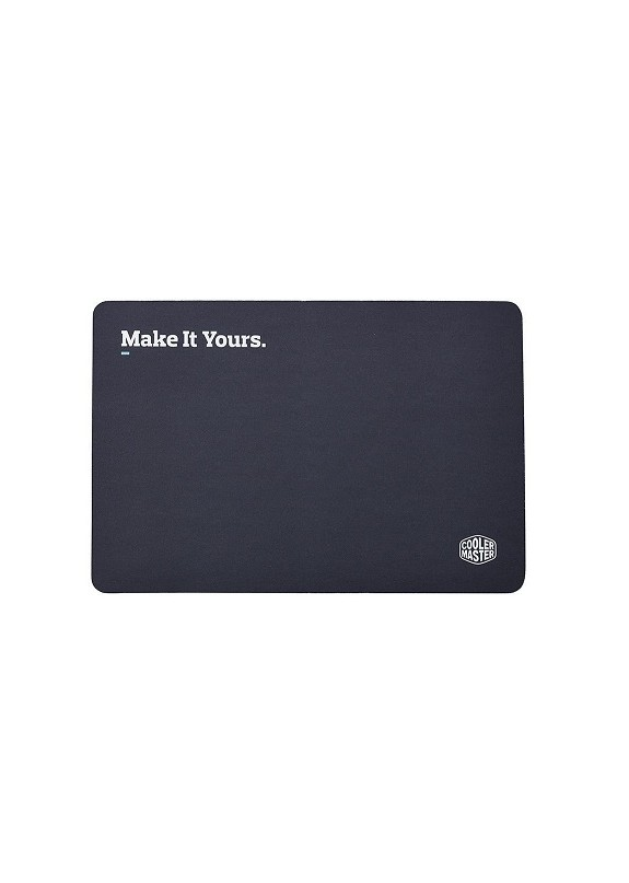 GAMING MOUSE PAD MAKE IT YOURS