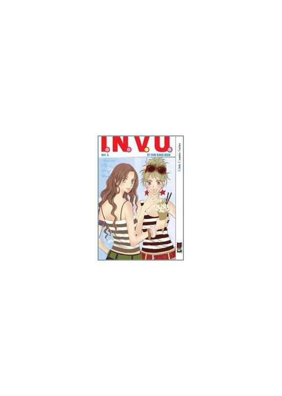 I.N.V.U. N.5