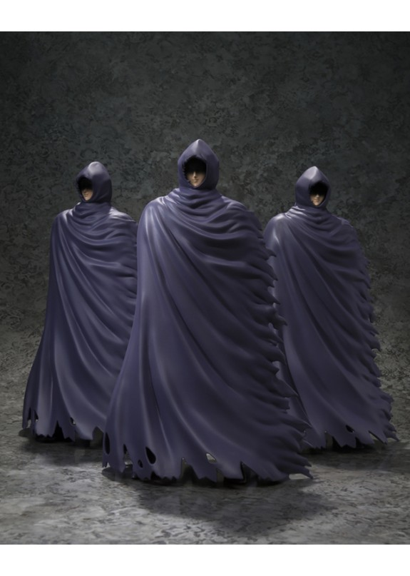 SAINT CLOTH MYSTERIOUS SURPLICE 3PZ
