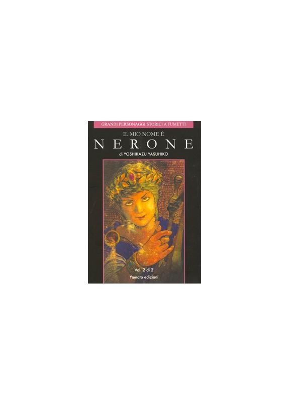 IL MIO NOME E' NERONE N.2 ( DI 2 )