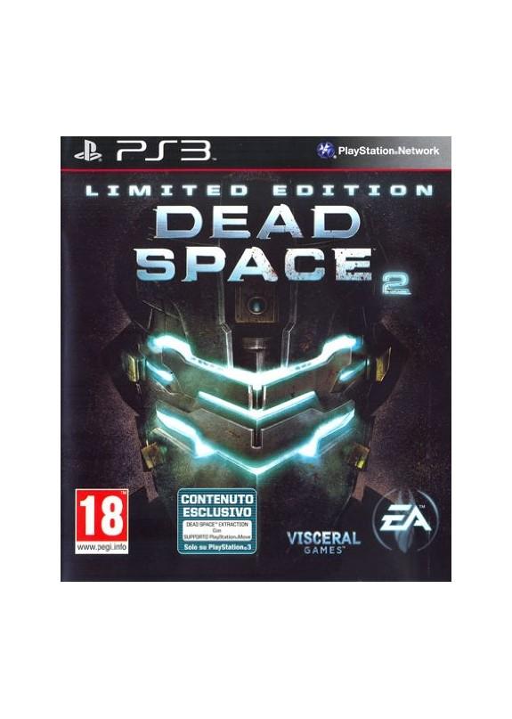 DEAD SPACE 2  PS3 usato