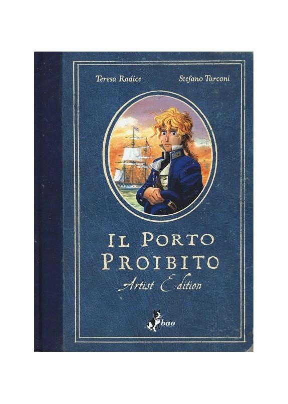 IL PORTO PROIBITO - ARTIST EDITION
