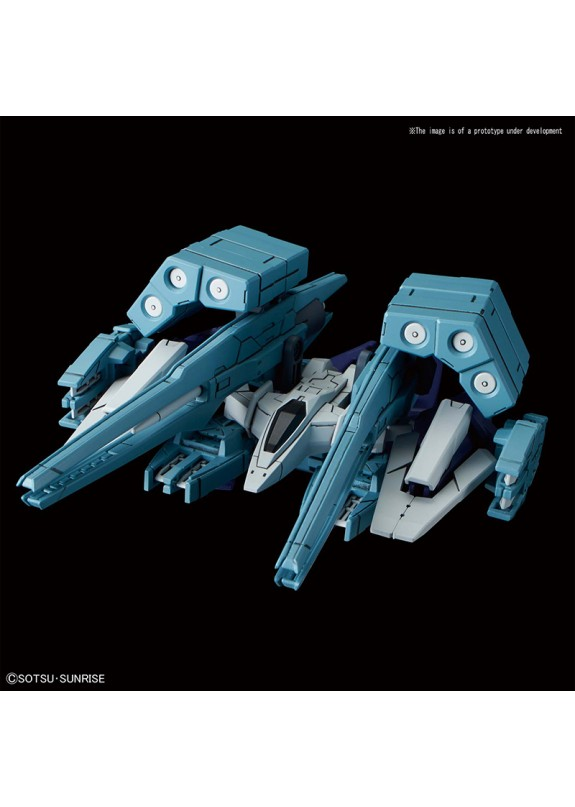 HGBC HWS&SV CUSTOM WEAPON SET 1/144