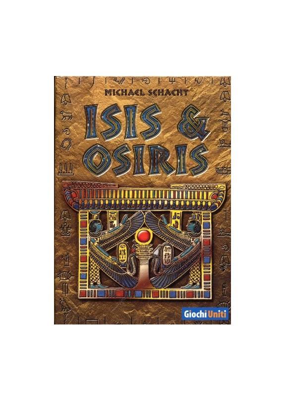 ISIS & OSIRIS  GIOCO DA TAVOLO