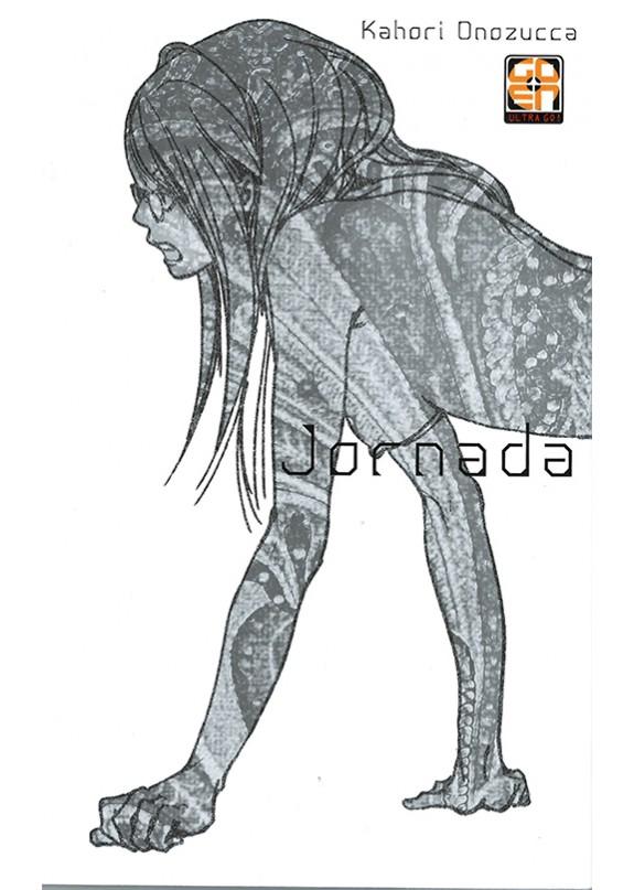 JORNADA (VOLUME UNICO)