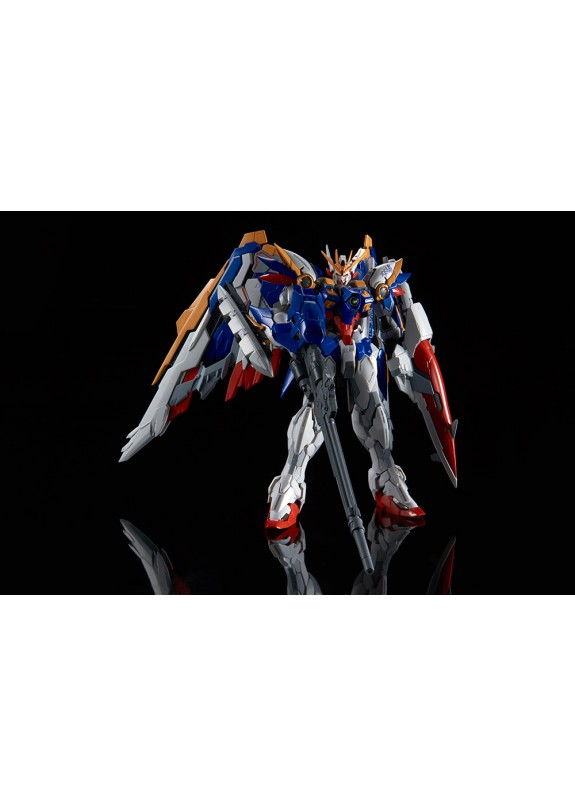 MG GUNDAM WING EW HI RESOLUTION 1/100 MODEL KIT