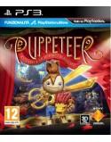 PUPPETEER kutaro e le forbici magiche PS3  usato