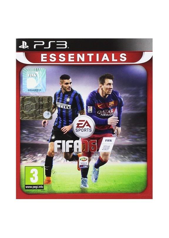 FIFA 16  PS3  usato