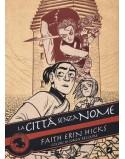 LA CITTA\' SENZA NOME  BOX COMPLETO 3 VOLUMI