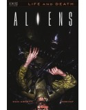 LIFE AND DEATH N.3 (DI 4) ALIENS
