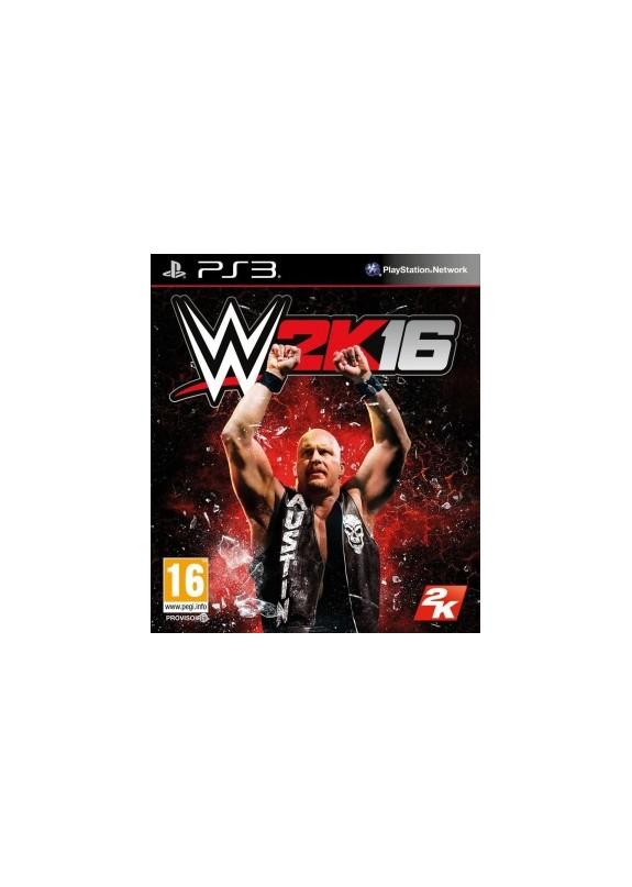 WWE 2K16  usato