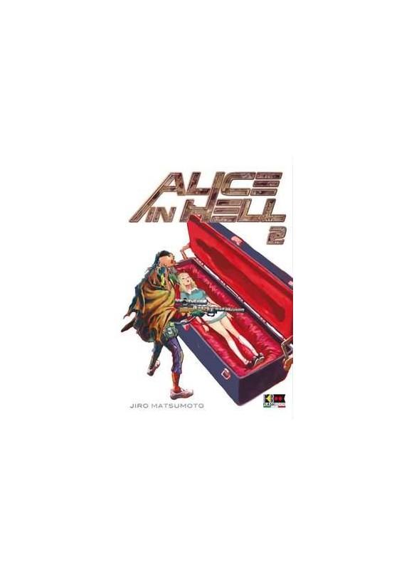 ALICE IN HELL N.2