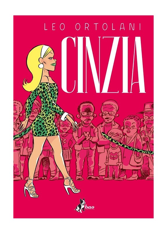CINZIA (VOLUME UNICO)