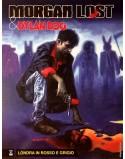 MORGAN LOST & DYLAN DOG N.2