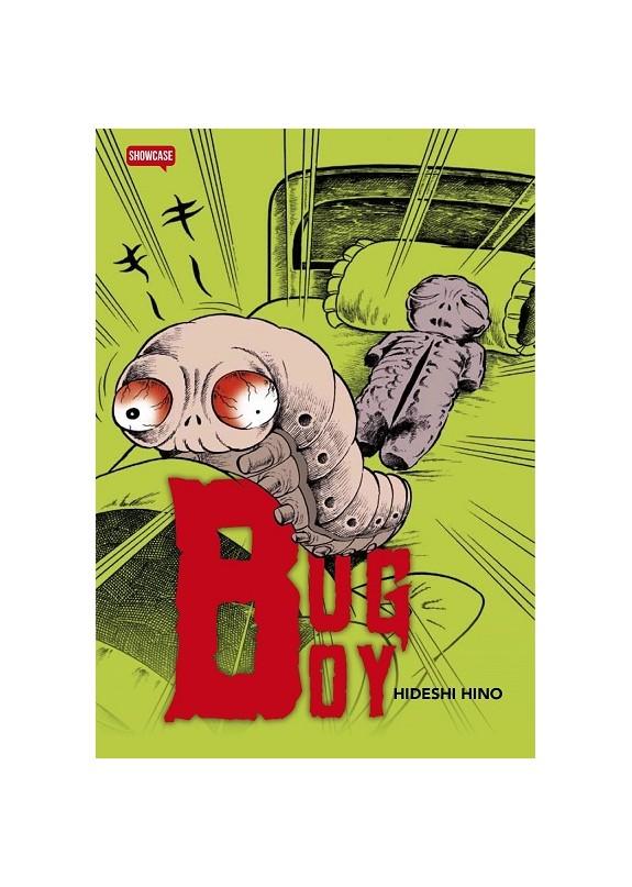 BUG BOY (VOLUME UNICO)