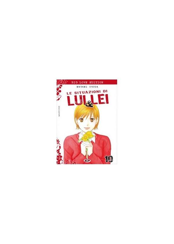 LE SITUAZIONI DI LUI & LEI BIG LOVE EDITION N.10