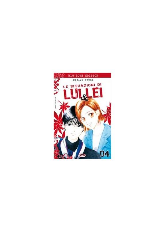 LE SITUAZIONI DI LUI & LEI BIG LOVE EDITION N.4