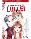 LE SITUAZIONI DI LUI & LEI BIG LOVE EDITION N.5