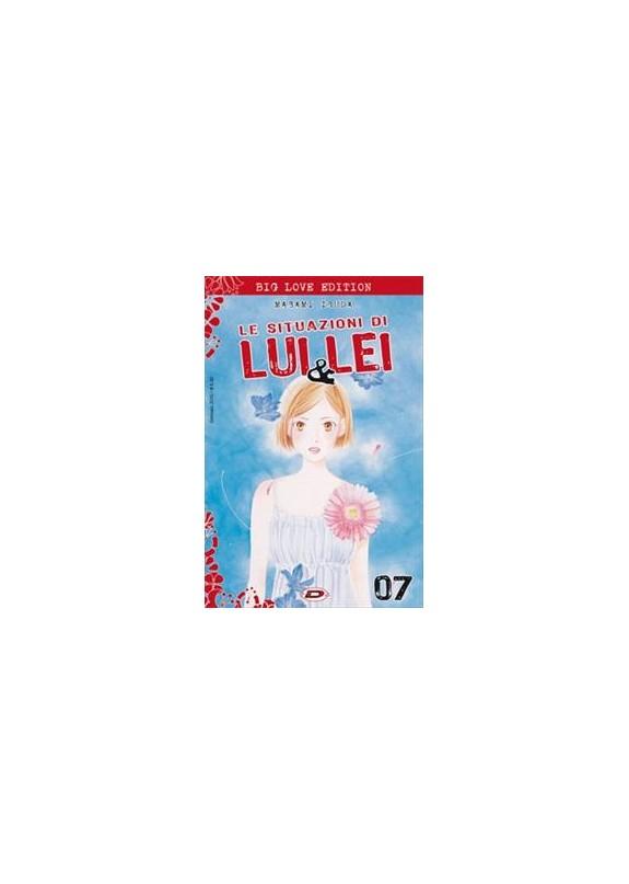 LE SITUAZIONI DI LUI & LEI BIG LOVE EDITION N.7