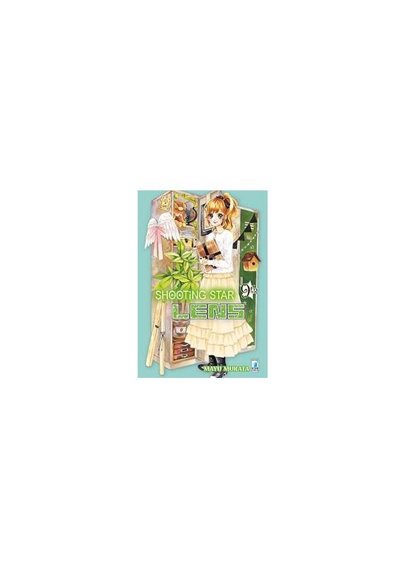LE SITUAZIONI DI LUI & LEI BIG LOVE EDITION N.9