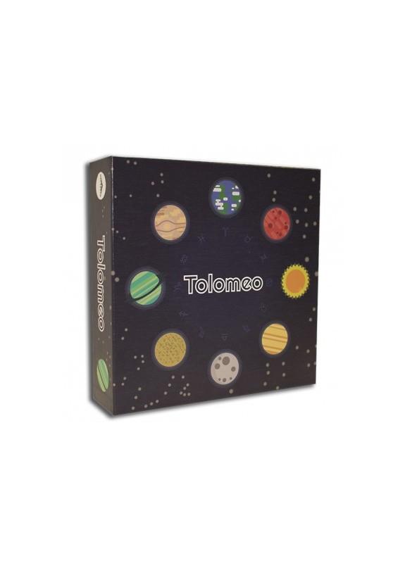 TOLOMEO - GIOCO DA TAVOLO