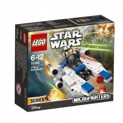 LEGO STAR WARS MICROFIGHTERS SERIE 4 - MICROFIGHTER U-WING  75160
