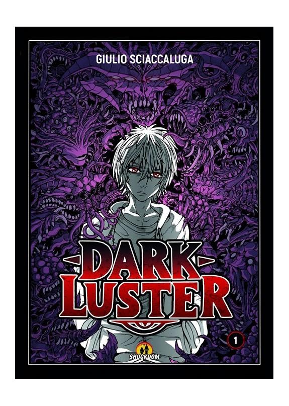 DARK LUSTER N.1