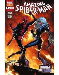 SPIDER-MAN N.718 - AMAZING SPIDER-MAN N.9