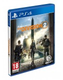 TOM CLANCY\'S THE DIVISION 2  PS4