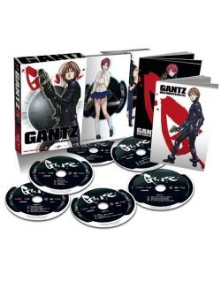 GANTZ LA SERIE COMPLETA DVD